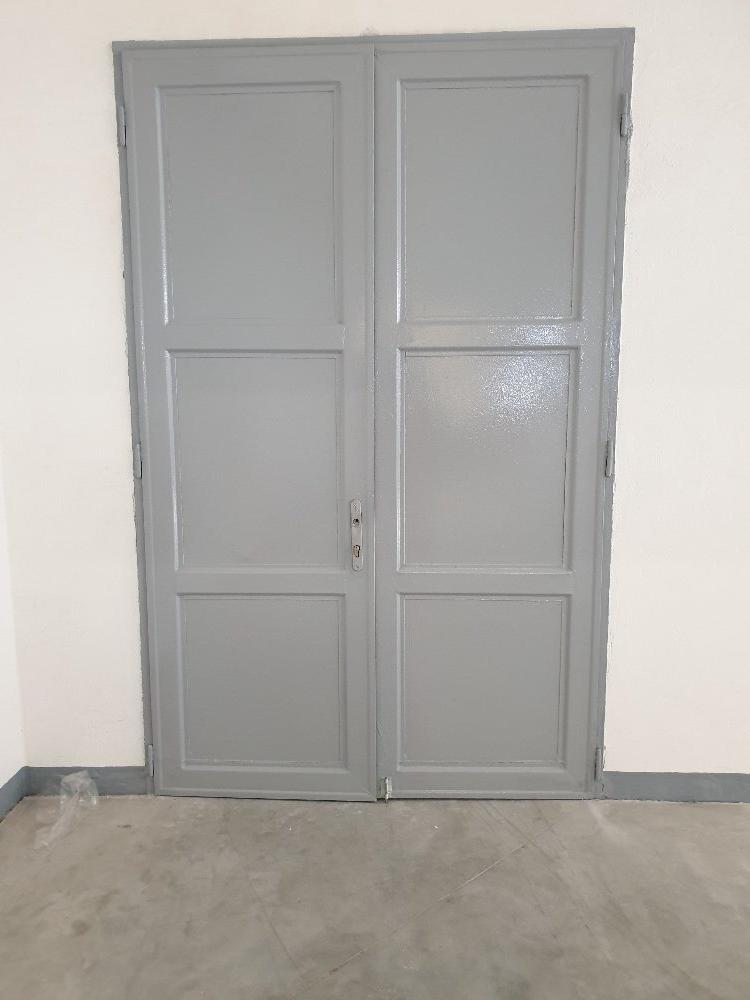 Lakování a nátěry dveří
